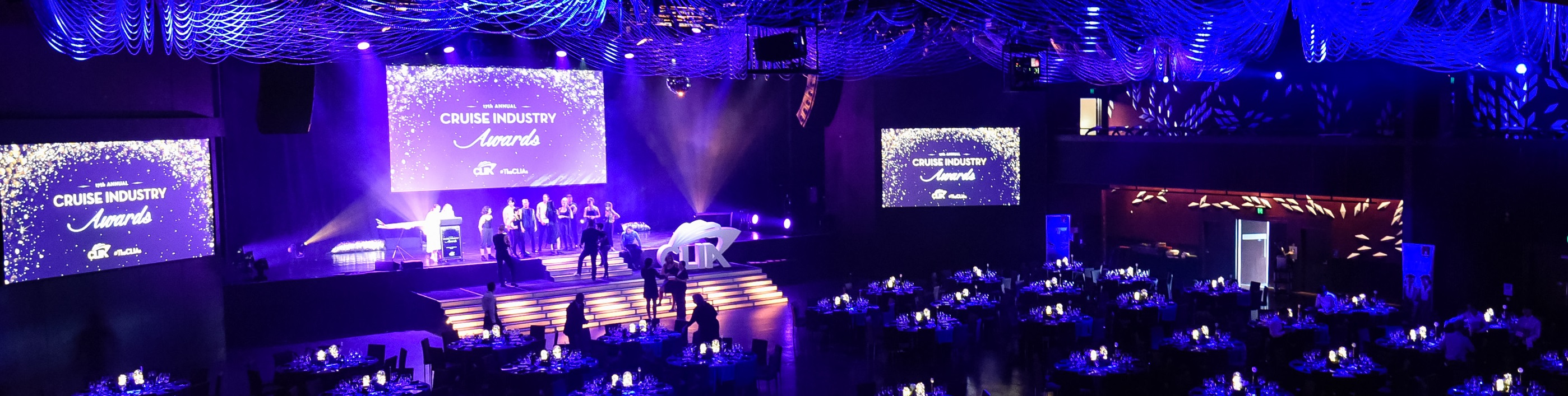 Cruise Industry Awards 2018