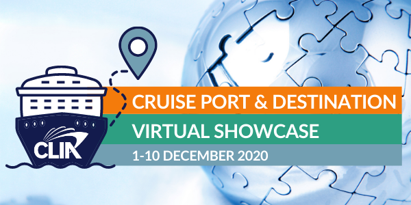CLIA Australasia to showcase world's great cruise ports and destinations  (October 2020)