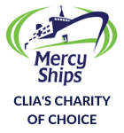 Mercy Ships - CLIA's Charity of Choice